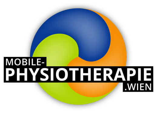 Mobile Physiotherapie Wien - David Perr (Logo)